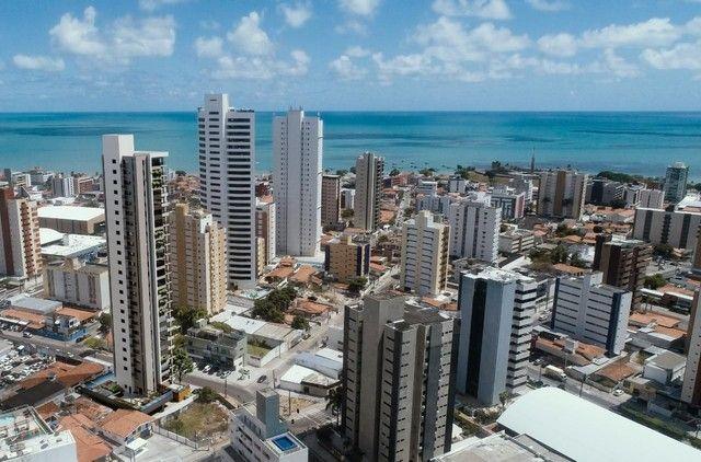 Apartamento andar alto 140 metros em Tambaú - Foto 18