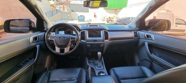 Ford Ranger Limited - Foto 8