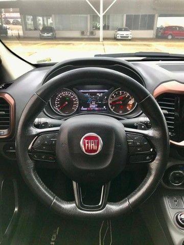 Fiat Toro Volcano AT9 2018 Diesel 4x4 com apenas 67.000 KM  - Foto 10