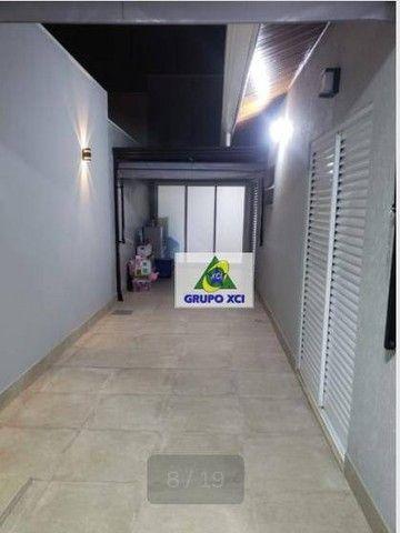 Casa com 3 dormitórios à venda, 150 m² por R$ 827.000,00 - Betel - Paulínia/SP - Foto 15