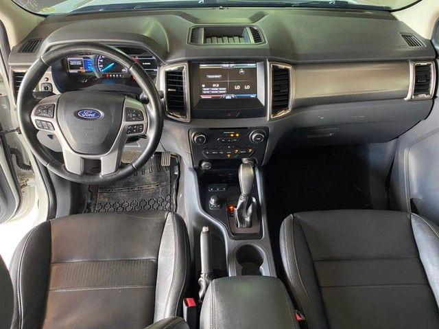 Ford - Ranger Xlt 3.2 (Impecável) - Foto 15