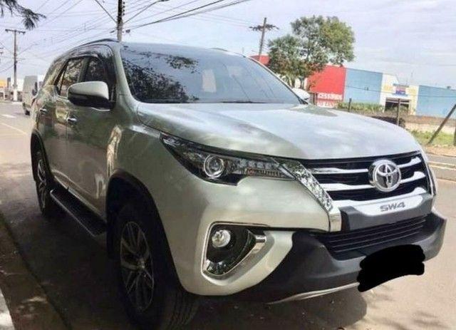 Toyota SW4  - Foto 4