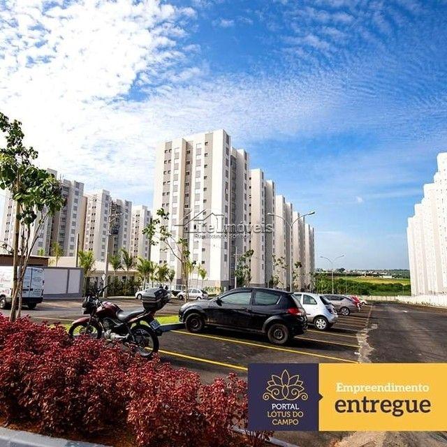 Apartamento à venda com 2 dormitórios em Jardim das colinas, Hortolândia cod:LF9482943 - Foto 7