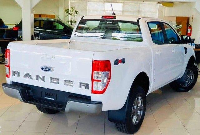 Ford Ranger 2.2 XLS cd 2021/2022 0km - Foto 3