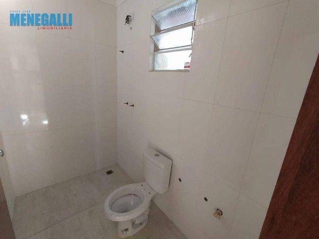 Casa com 2 dormitórios à venda, 70 m² por R$ 245.000,00 - Terra Rica III - Piracicaba/SP - Foto 14