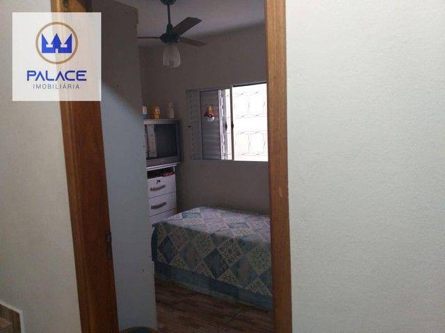 Casa com 3 dormitórios à venda, 134 m² por R$ 350.000,00 - Vila Prudente - Piracicaba/SP - Foto 6