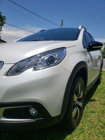 Peugeot 2008 Crossway - 2019 - 38mil km - Teto panorâmico - Ipva pago  - Foto 11