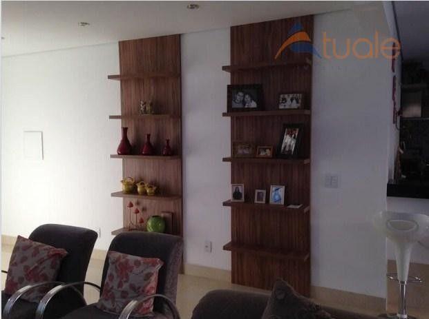 Casa com 3 dormitórios à venda, 260 m² por R$ 1.200.000,00 - Jardim Green Park Residence - - Foto 7