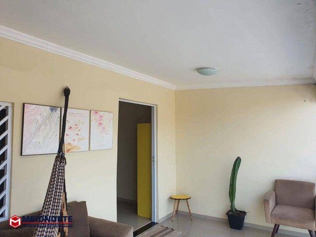 Casa com 2 dormitórios à venda, 100 m² por R$ 255.000,00 - São Bernardo - São Luís/MA - Foto 2