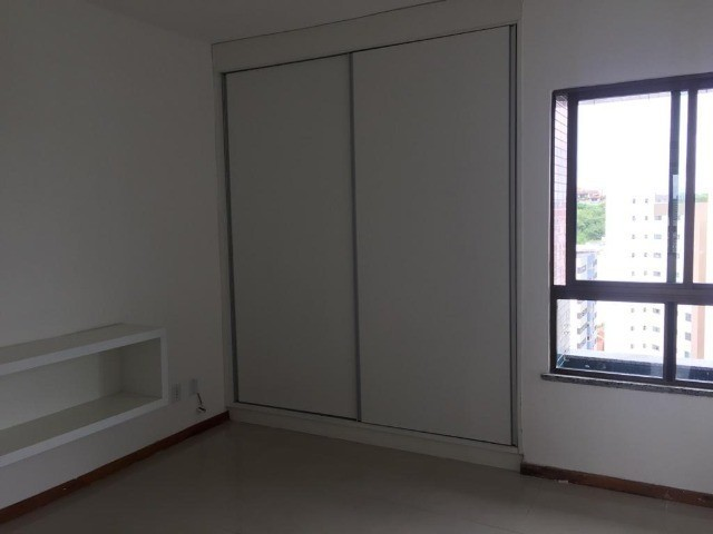 Apartamento alto padrão com infraestrutura completa - Foto 13