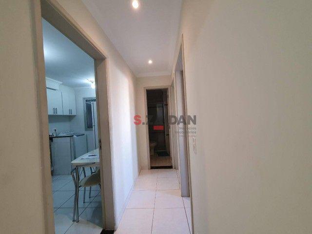 Apartamento com 2 dormitórios à venda, 53 m² por R$ 175.000,00 - Piracicamirim - Piracicab - Foto 5