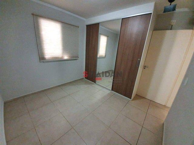 Apartamento com 2 dormitórios à venda, 54 m² por R$ 190.000,00 - Piracicamirim - Piracicab - Foto 13
