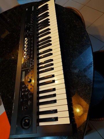 Sintetizador Korg PS60 - Foto 3