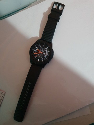 Galaxy Watch 42mm - Foto 3