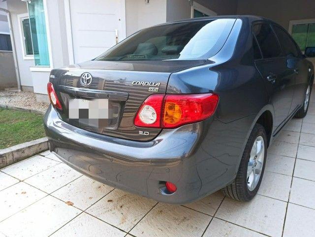 Toyota Corolla Xei 2011 138.000km Impecável - Foto 3