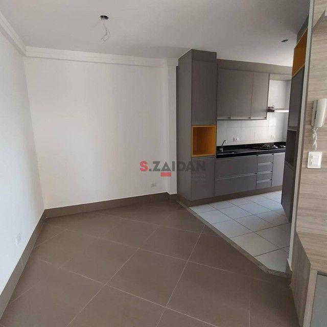Apartamento com 2 dormitórios à venda, 56 m² por R$ 330.000,00 - Paulicéia - Piracicaba/SP