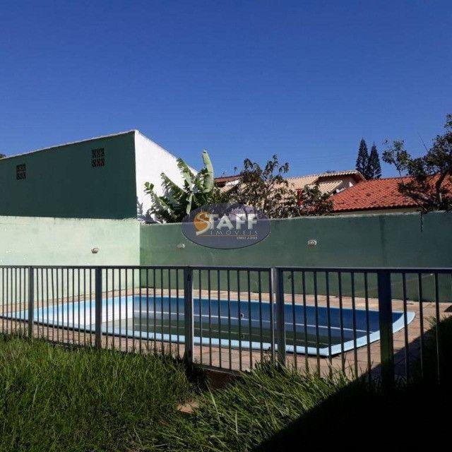 AZ-Casa com 2 quartos, 172 m², à venda-Campo Redondo - São Pedro da Aldeia/RJ(CA0987) - Foto 10