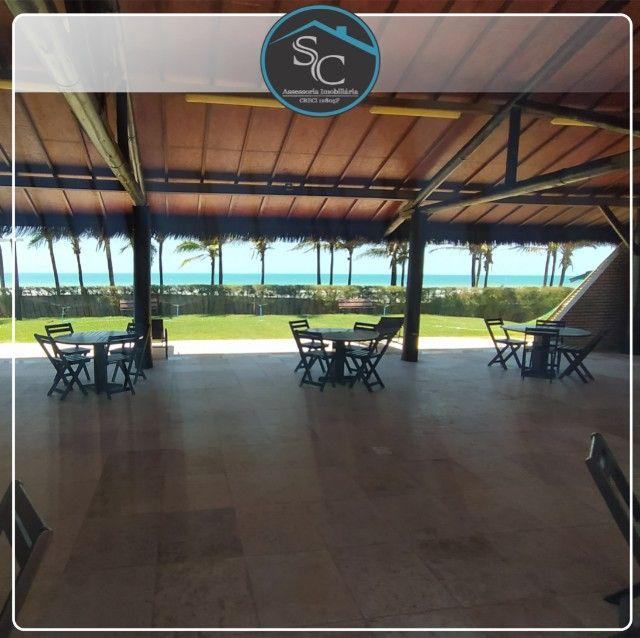 Apartamento no Scopa Beach Porto das Dunas 3 suítes, 114m² - Foto 3
