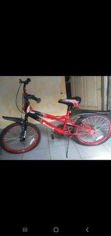 Vendo bicicleta Monark  - Foto 2