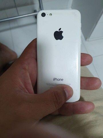 Vendo iPhone 5c - Foto 4