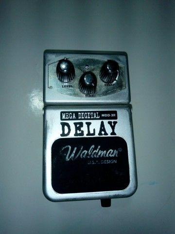 Delay e chorus - Foto 3