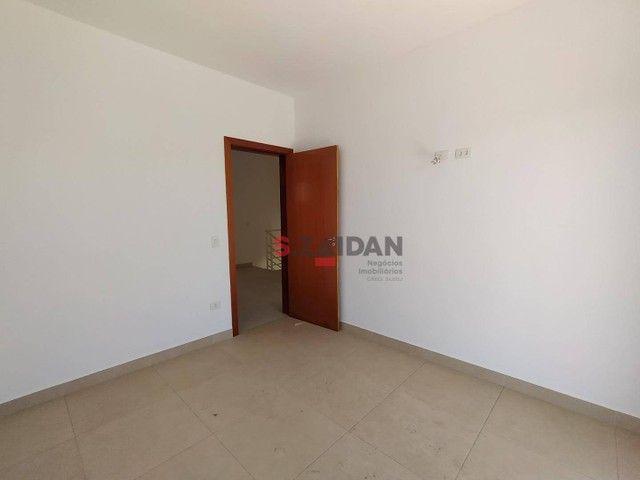 Casa com 3 dormitórios à venda, 140 m² por R$ 700.000,00 - Reserva das Paineiras - Piracic - Foto 12