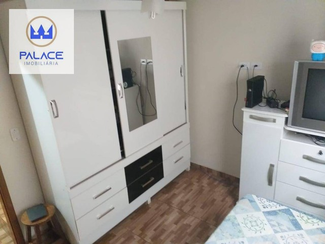 Casa com 3 dormitórios à venda, 134 m² por R$ 350.000,00 - Vila Prudente - Piracicaba/SP - Foto 10