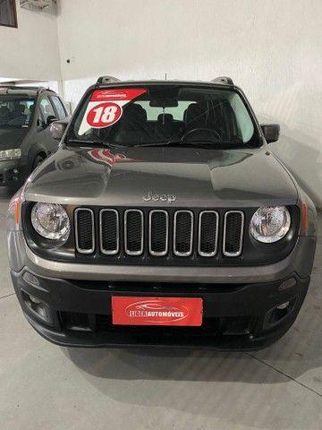 Jeep Renegade Longitude aut 2018 - Foto 7