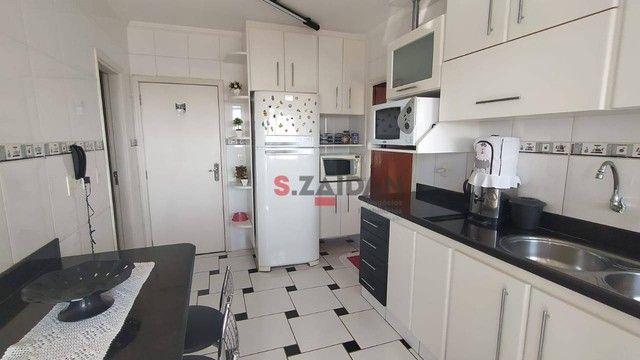 Apartamento com 3 dormitórios à venda, 126 m² por R$ 490.000 - Vila Monteiro - Piracicaba/ - Foto 8