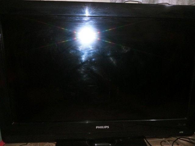 Tv philips 32polegadas