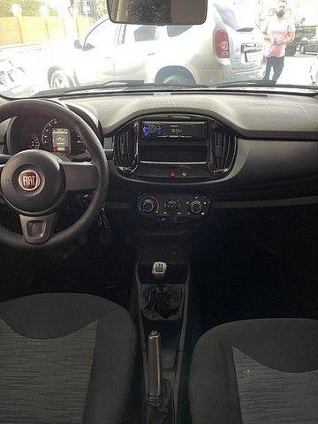 Fiat Uno Attractive 1.0 (Flex) 4p 2016 - Foto 9