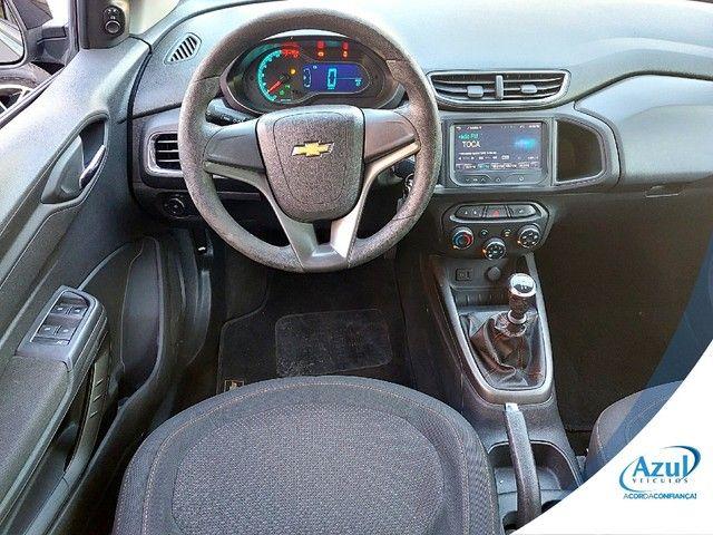 Chevrolet Onix 1.4 MPFI LTZ 8V FLEX 4P MANUAL - Foto 4