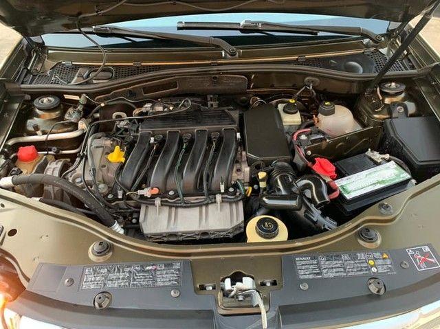 Renault DUSTER 2.0  4X4 16V FLEX 4P - Foto 15