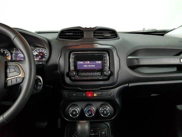 Jeep Renegade Sport 1.8 Aut Flex - Foto 13