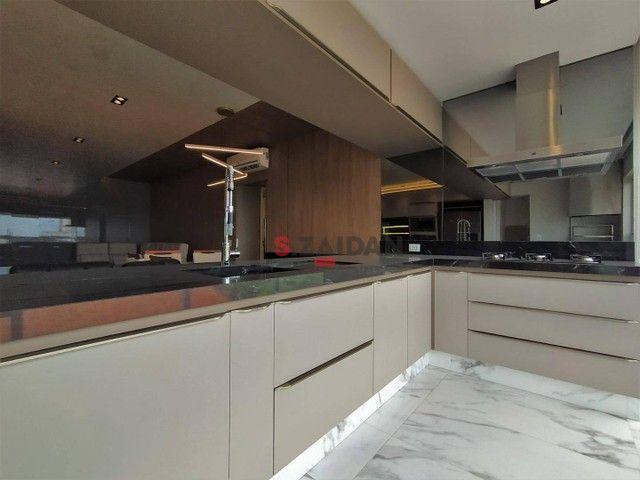 Apartamento com 2 dormitórios à venda, 92 m² por R$ 640.000,00 - Alto - Piracicaba/SP - Foto 6
