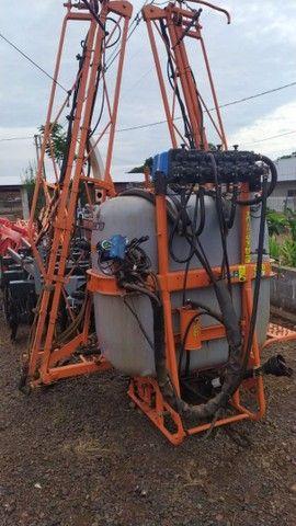 Pulverizador am800/14 - Foto 3