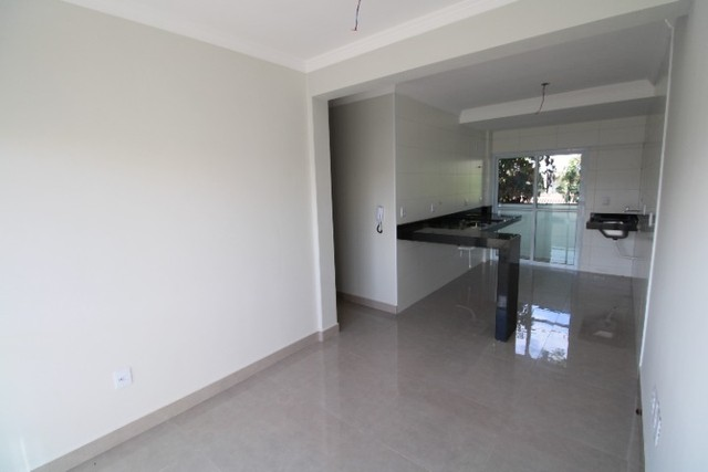 Apartamento no Santa Mônica 3 quartos c/ 1 suite - Foto 3