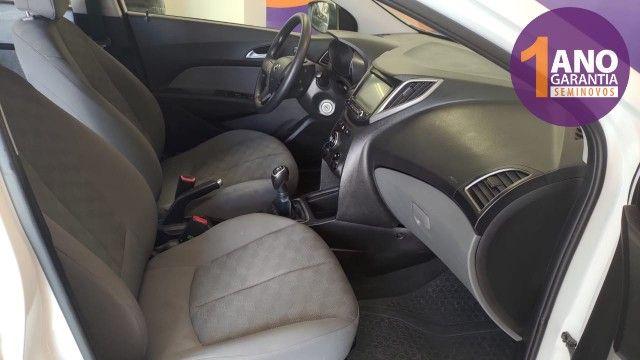 Hyundai HB20S 1.6 Comfort Plus (Flex) - Foto 10