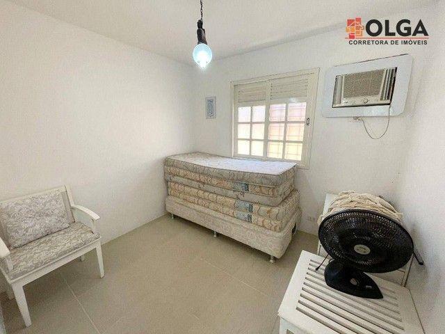 Casa com 3 dormitórios em condomínio, à venda, 120 m² por R$ 260.000 - Gravatá/PE - Foto 12