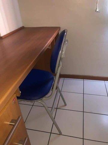 Konpenhagem apartamento com mobílias - Foto 9