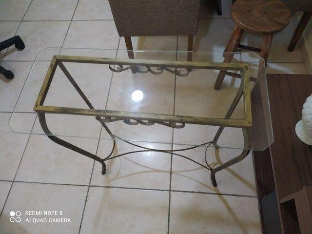 Vendo mesa de canto  - Foto 2