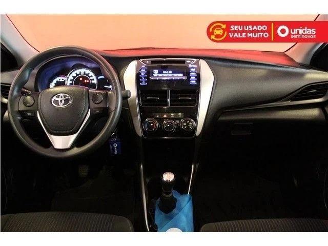 Toyota Yaris 1.3 XL - Foto 7