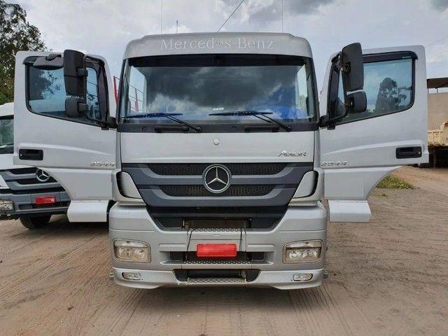 Mercedes-benz Axor<br><br> - Foto 6