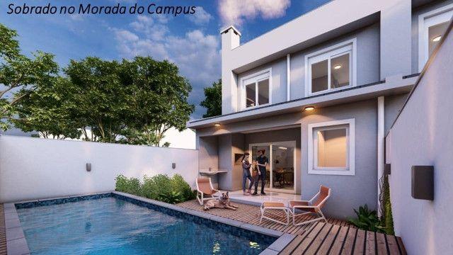 51034- Sobrado 3 dormitórios com suíte no Igara, em Canoas, Morada do Campus - Foto 3