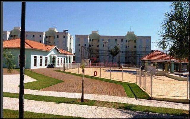 Apartamento com 2 dormitórios à venda, 54 m² por R$ 190.000,00 - Piracicamirim - Piracicab - Foto 18