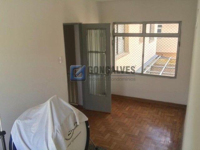 Casa para alugar com 4 dormitórios em Vila vivaldi, Sao bernardo do campo cod:1030-2-36608 - Foto 2