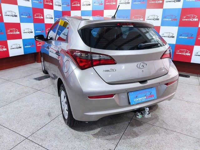 Hyundai HB20 1.0 Unique (Flex) - Foto 8