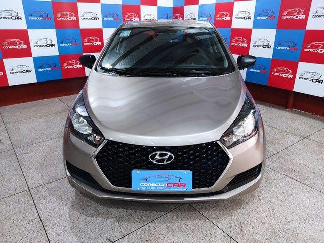 Hyundai HB20 1.0 Unique (Flex) - Foto 2