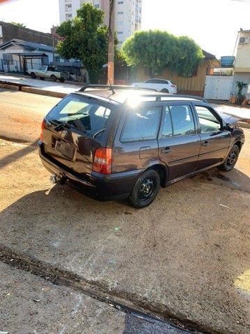 VW/Parati 2.0 99/00 - Foto 3