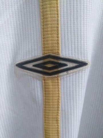 Camisa Umbro 2002 Template Copa do Mundo - Foto 2